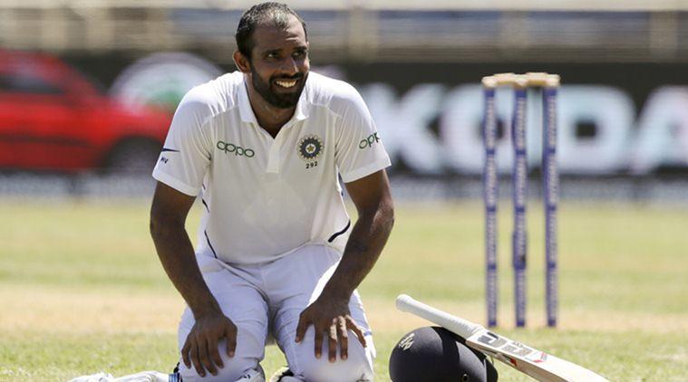 Ready to open if needed – Hanuma Vihari#viratkohli #cricket #hanumavihari #teamindia #rishabhpant #cricketnews #rohitsharma #hardikpandya #shubmangill #ravindrajadeja #indiancricketteam #cricketmerijaan #testcricket #ishantsharma #ajinkyarahanehttps://bit.ly/2vAbwvm