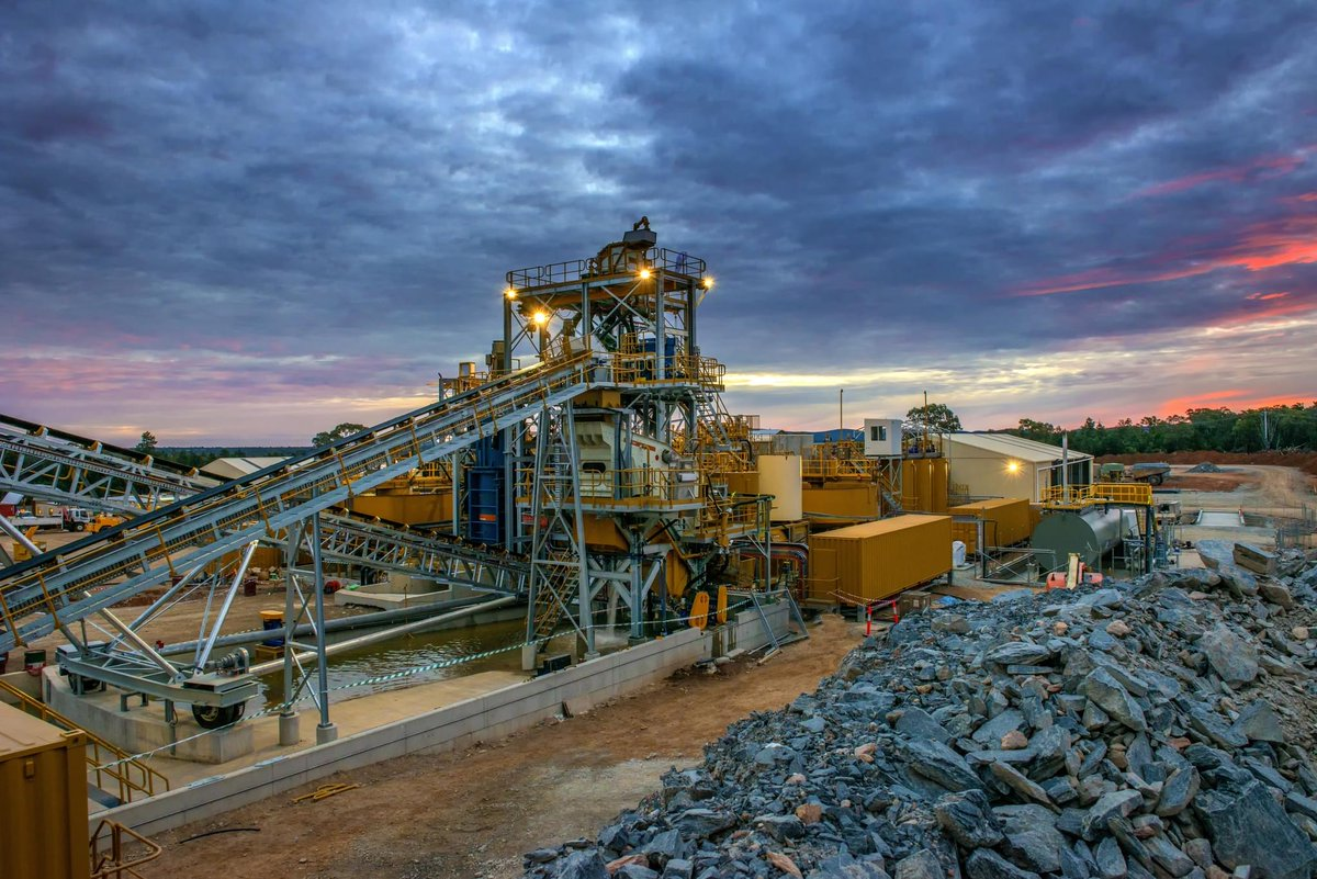 Are you in the mining and metallurgy industry? Don't miss the 2020 SME Conference & Expo February 23-26 in Phoenix! Learn more about the conference here: http://emr.sn/pz4b