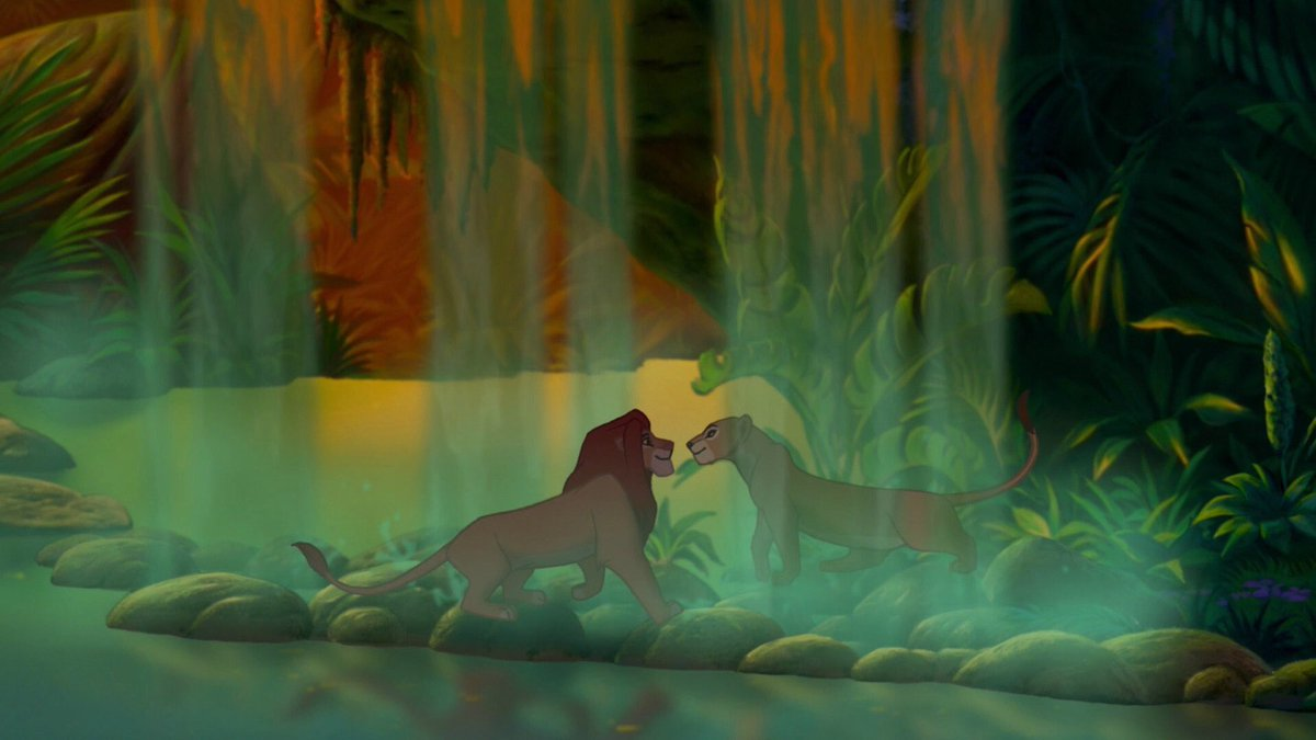 Happy #ValentinesDay, Pride Landers! In honor of the season of love, which #LionKing romance song is your favorite? <br>http://pic.twitter.com/Jq9il5AuWi
