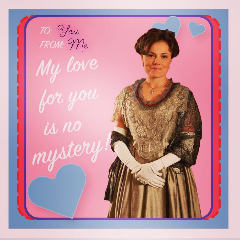 SO COOL!!! Thanks @CBCMurdoch #HappyValentinesDay