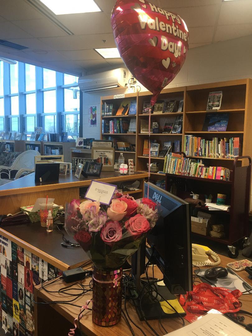 Love is in the air at Langston HS <a target='_blank' href='https://t.co/SZynqT24SO'>https://t.co/SZynqT24SO</a>