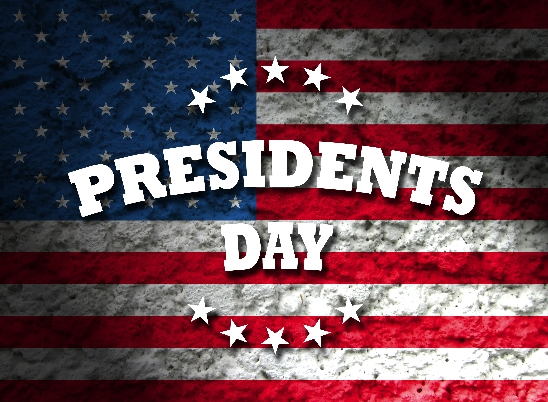 SCSD will be closed Monday, February 17, 2020 in observance of Presidents Day. #WhateverItTakes