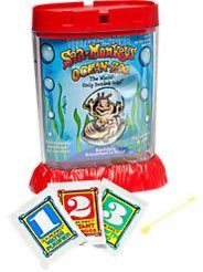 Sea Monkeys - the only thing that grew from this as my impatience #ThingsFakeAF