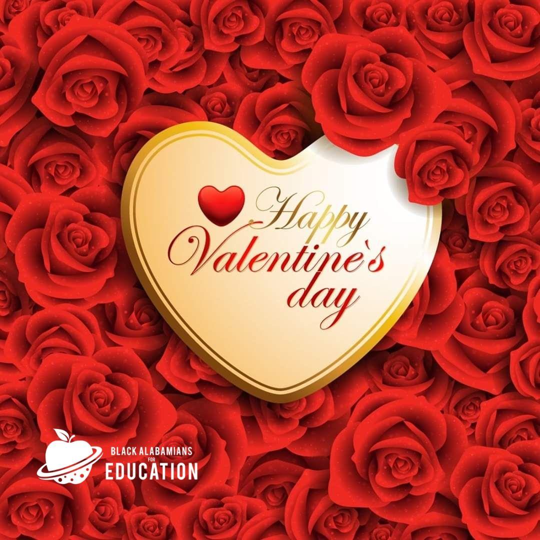 Happy Valentine's Day! http://ow.ly/5vsg50uVNTb9 #blackparents #blackeducation #blackempowerment #blackal4edupic.twitter.com/K6Vaj4OHKd