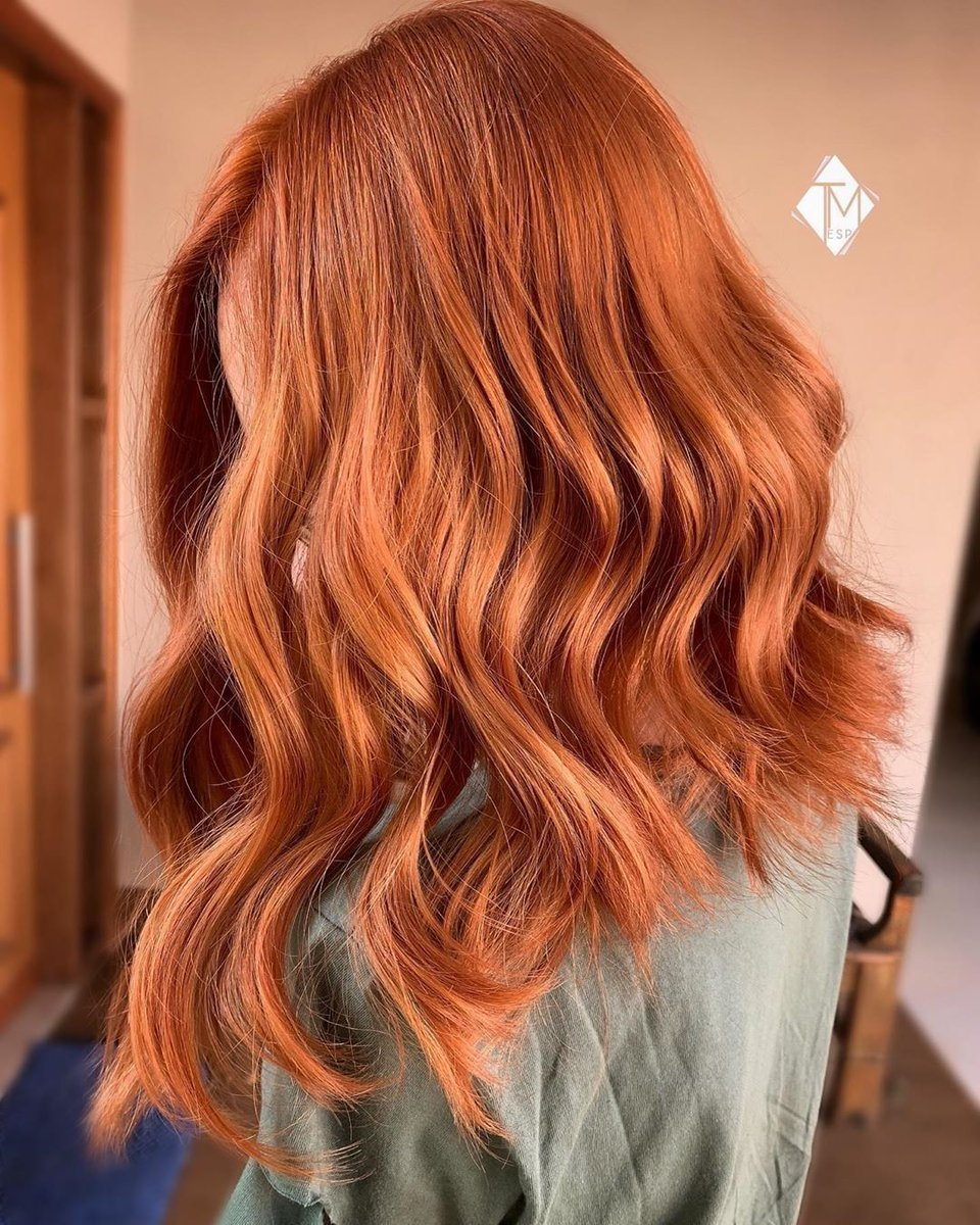 Keune North America Twitterren Keep Reading For The Keune Colors Used By Espacotiagomonzane To Create This Stunning Copper Look Https T Co Dxp6r3yurd Keunelove Keunenamerica Https T Co Yf2a8lhdwg