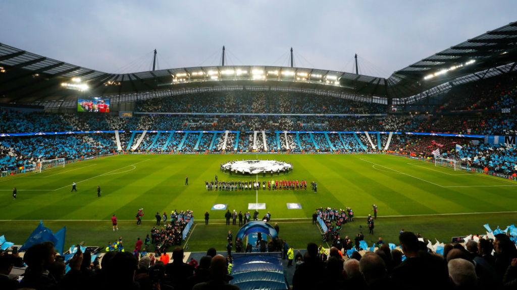 La UEFA Foto