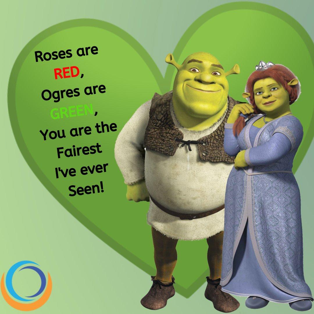HAPPY VALENTINE'S DAY.!!!  FROM OURS TO YOURS#ogre #ogrelogicsolutions #valentines #valentinesday2020 #fiona #shrek #instameme  #trending #shrek #shrekisloveshrekislife #meme #memes #shrekislifepic.twitter.com/s9sHdQgPxj