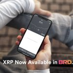 Image for the Tweet beginning: XRP is live for all