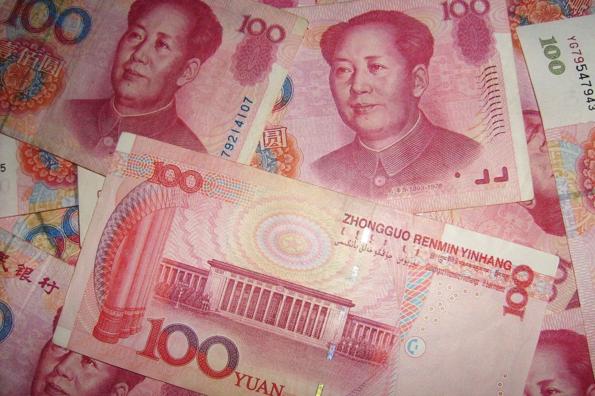 China's #cryptocurrency can't fuel financial hegemony  https://buff.ly/2SqrbX7  #TheCapital #crypto #bitcoin #btc #finance #fintech #DeFi #money #banking #trading #portfolio #investmentpic.twitter.com/7YbV26lr8h