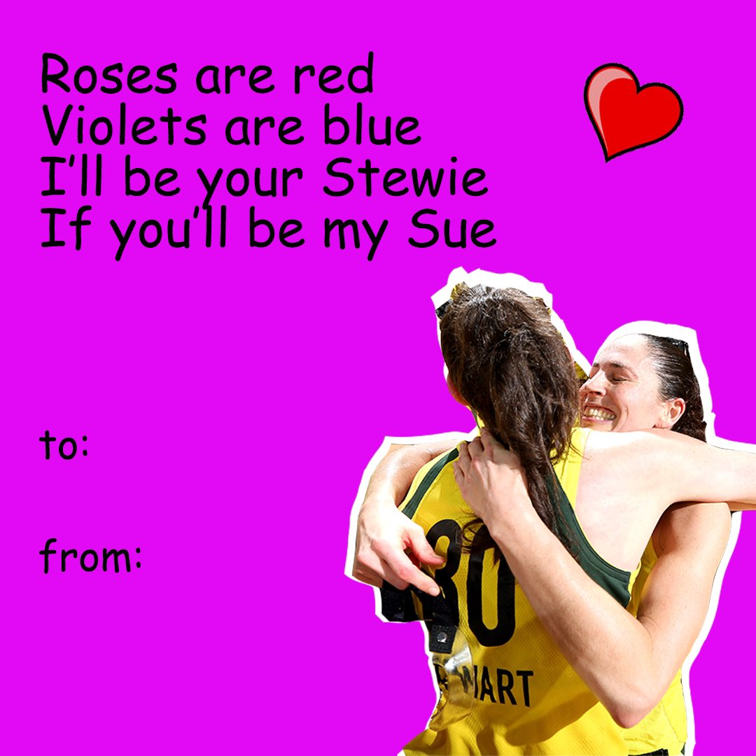 For those of you that forgot to get someone a card. 💛💚  @S10Bird  @breannastewart  #HappyValentines