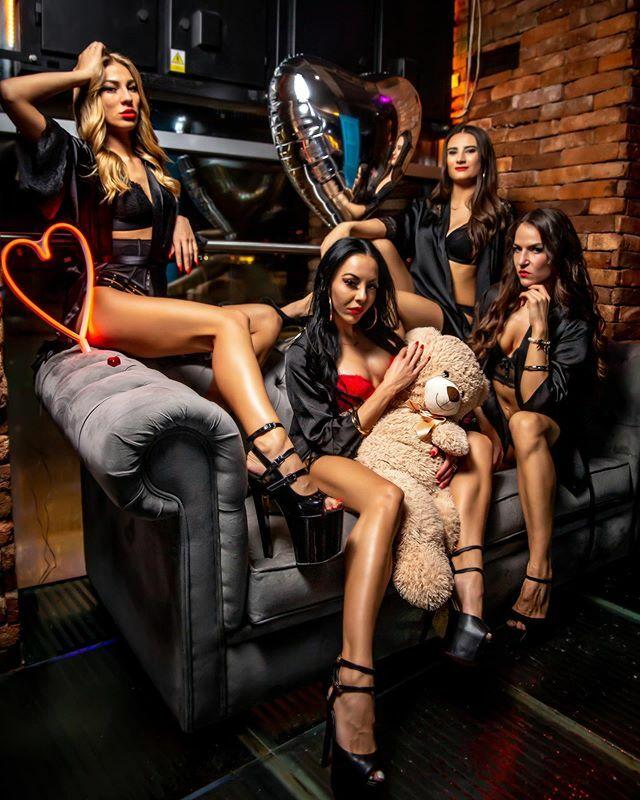 Girls prague sexy Adult Nightclubs