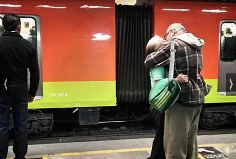 @MetroCDMX's photo on Amor y la Amistad