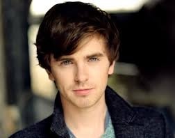 Happy Birthday to The Good Doctor , Freddie Highmore!