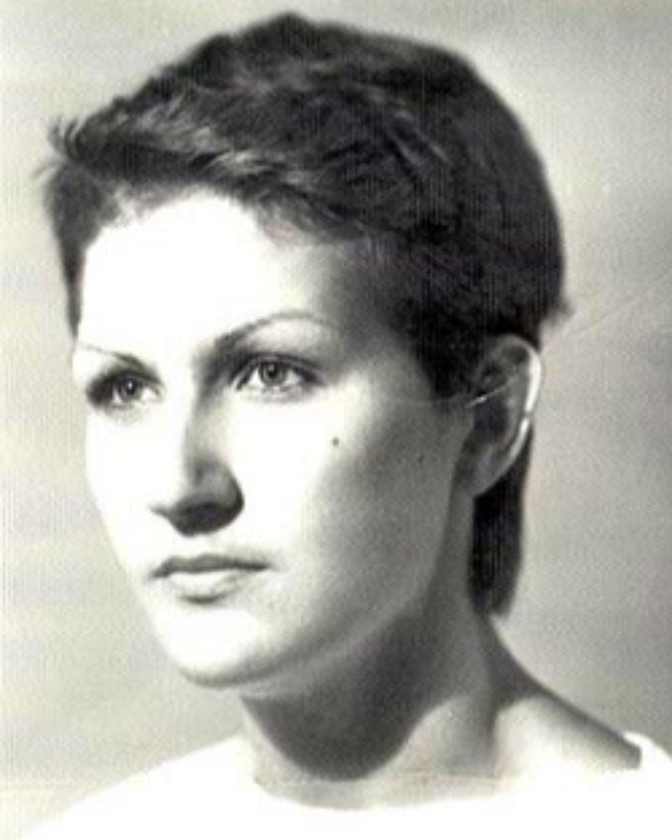 Happy Birthday Olga Soukharnova, Class of 2000! #wbhofamer