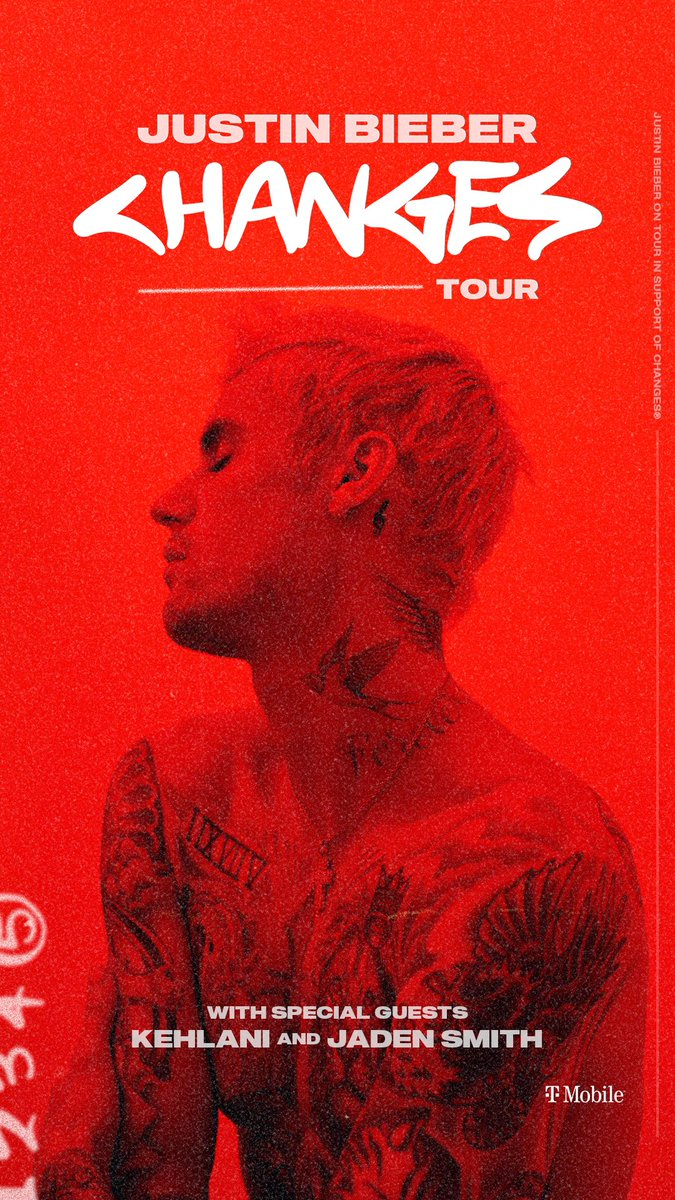Replying to @justinbieber: On sale now. Click here —>
