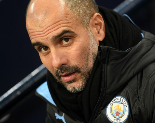 Manchester City Foto