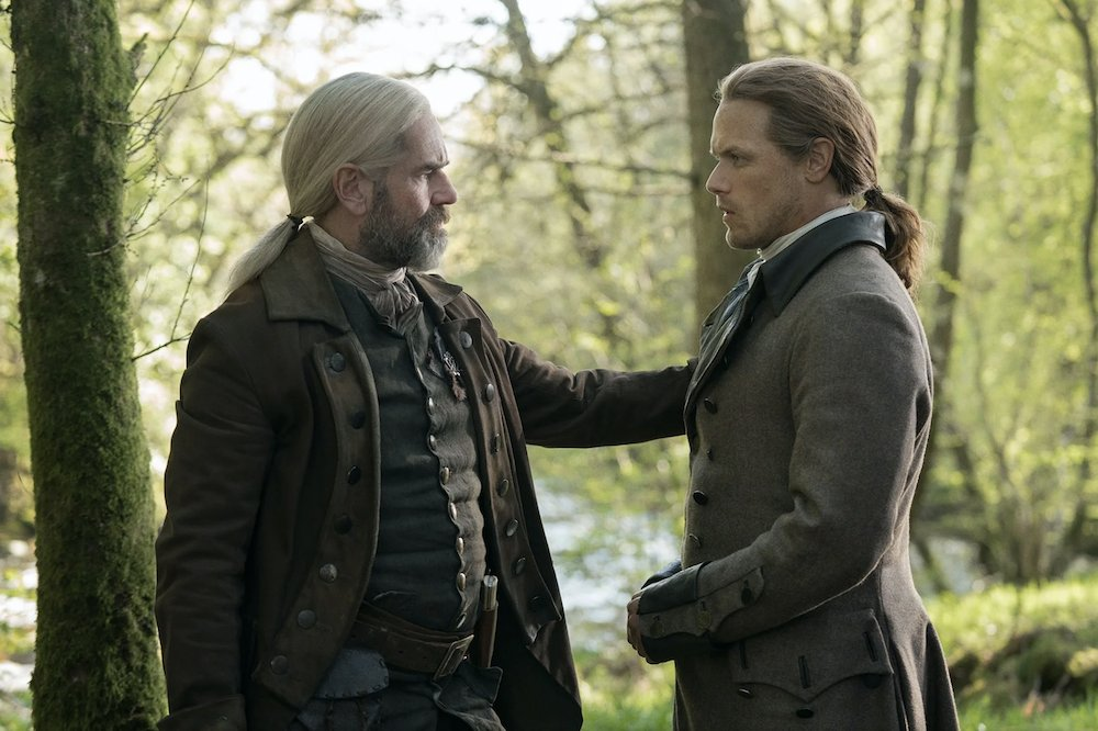 Did the #Outlander Season 5 premiere finally doom a fan favorite? vntyfr.com/YOougIC