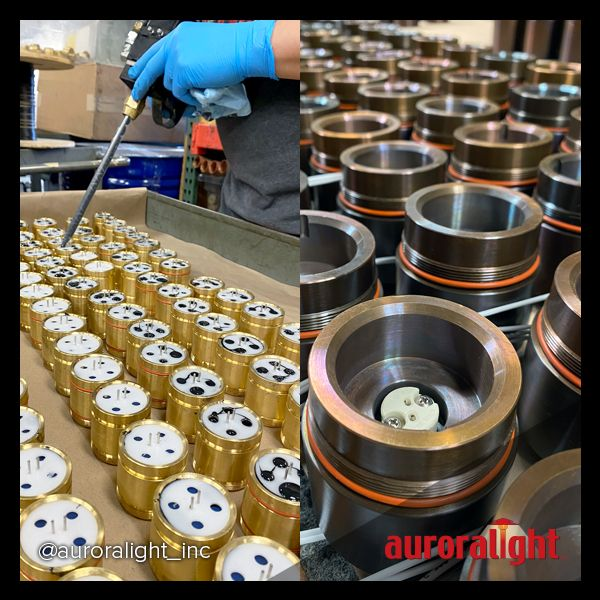 Factory Photo of the Week - HSL16 Telluride Directional Luminaires Being Assembled! http://j.mp/2wj1f7m  * * * * * #auroralightinc #factoryphoto #auroralight #landscapelighting #landscapelightingdesign #landscape_specialist #ledlighting #howitsmade #commerciallightingpic.twitter.com/bMIJJbIWXD