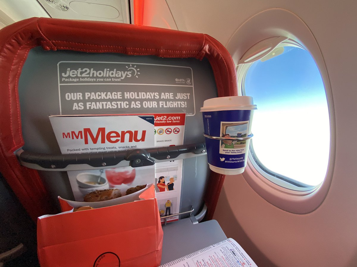 @tetleyuk a lovely brew above the clouds with @jet2tweets #itstartswithtea https://t.co/AERiSByV8H