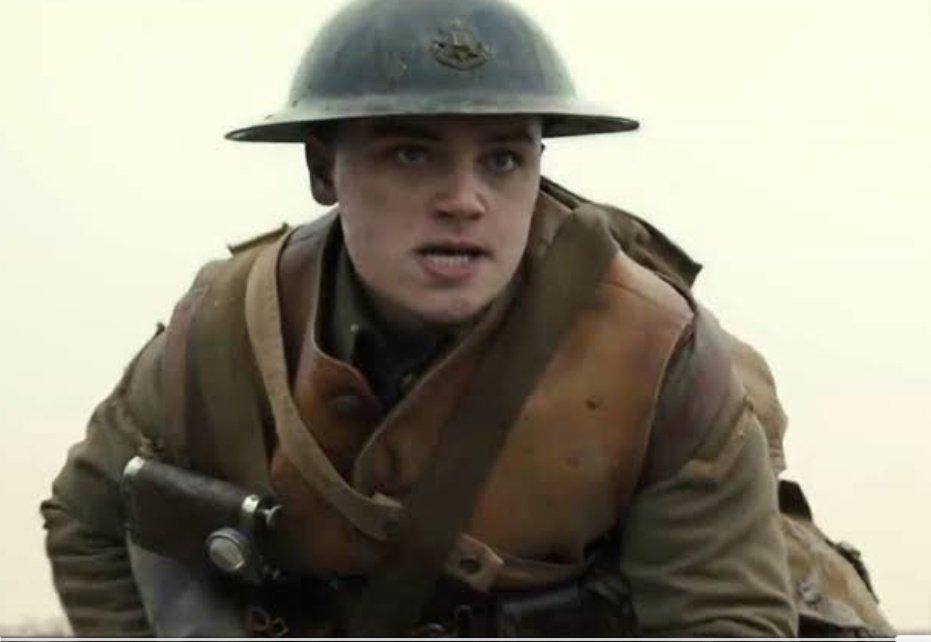 1917 命をかけた伝令 ブレイク役の子 どっかで見たようなと劇中から思ってたんだけど…ゲースロのトメンだったことに驚愕してる!!( ; ロ)゚ ゚ 成長って早い… トメンは綺麗な心を持ってたから あの時 酷く悲しんだのよ#1917命をかけた伝令 #DeanCharlesChapman #GOT #TommenBaratheonpic.twitter.com/67yttRs4QV