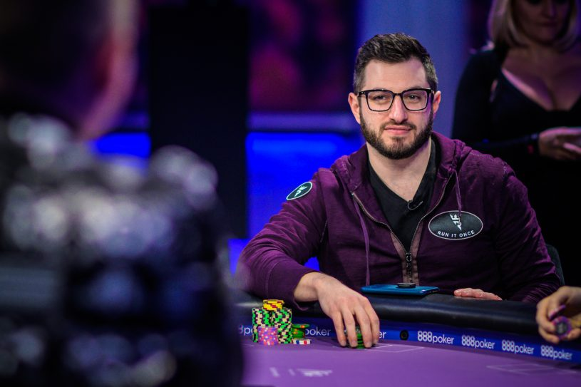 New Poker Life podcast next Weds w/ @PhilGalfond at 4pm EST Don't miss it 🙂