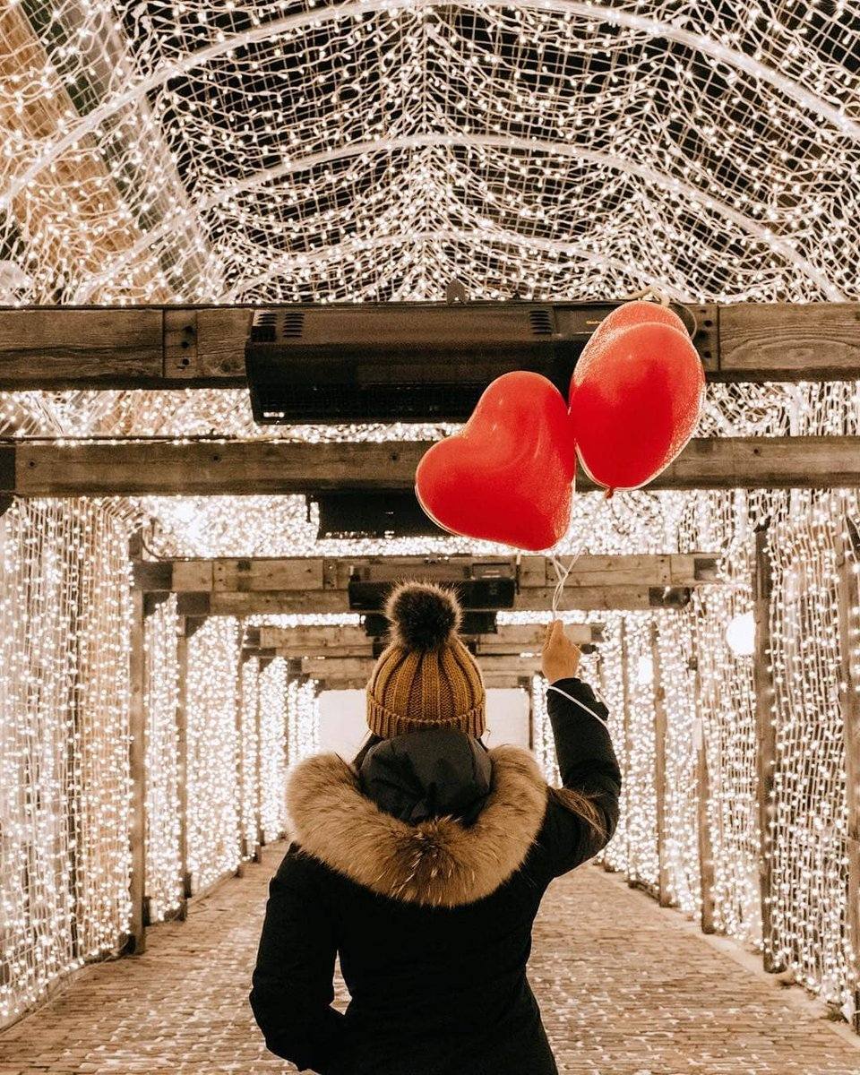 Happy Valentine's Day, hostel lovers @DistilleryTO   http://hihostels.ca/toronto   Instagram dineandfashpic.twitter.com/f7roSp7b0F