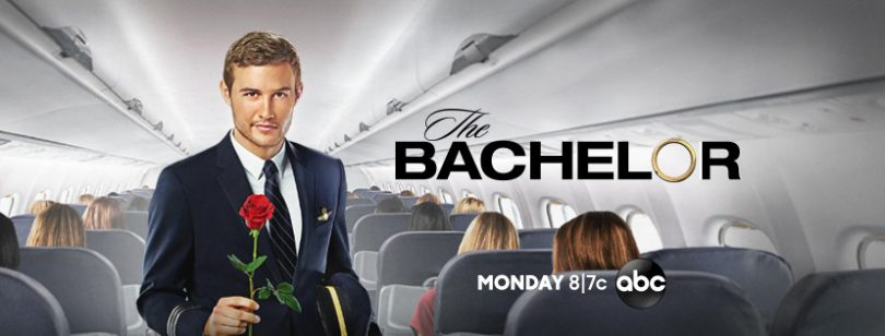 Image for the Tweet beginning: Your love for #TheBachelor could