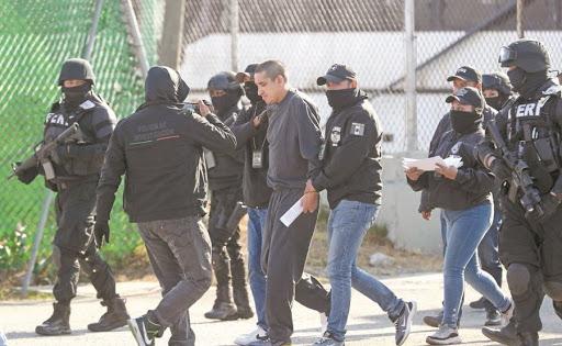 Líder de Unión Tepito saldrá de cárcel