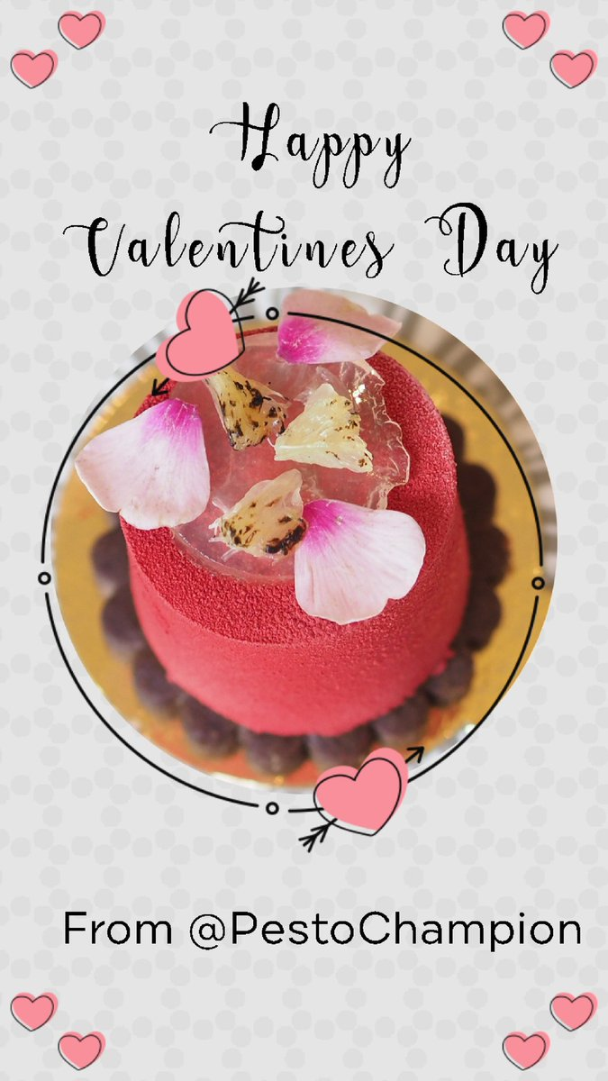 💚 Hi friends ❤️ wishing you all a happy Foodie Valentines ❤️ day 🎉 💖 #ValentinesDay2020َ #Valentines #valentinevibes