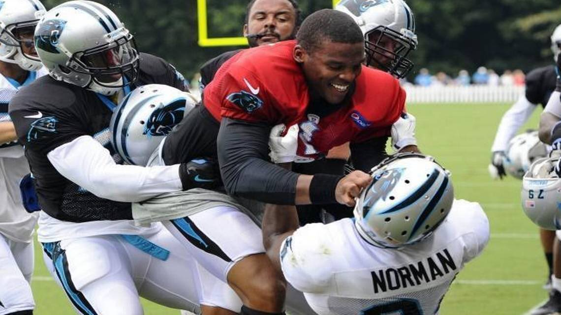 Josh Norman is washed, he needs another one of these 😭😂