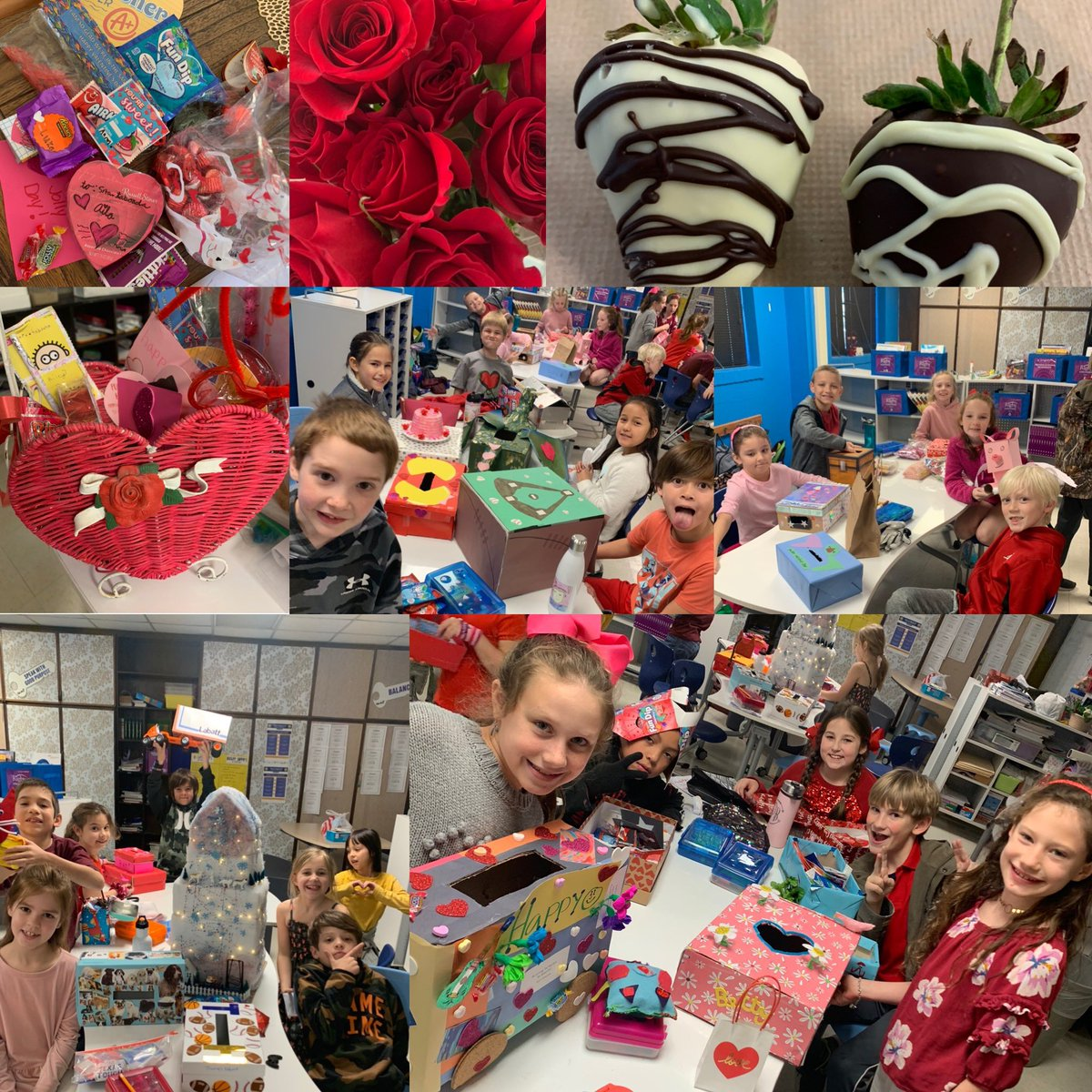 Happy Valentine's Day to all! May today remind us why we do what we do. May love always surround each of us and may we remember how much our @AHISD kiddos' look up to us; and therefore, we must lead by example & do all things with love! ¡Feliz día del amor y la amistad ❤️!