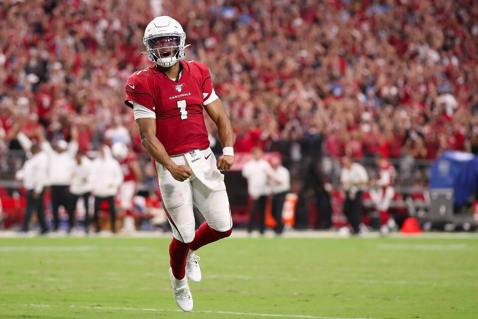 On the newest edition of Fix it Friday: Can the Cardinals take the next step in their rebuild after presumably finding their franchise QB in Kyler Murray?  Via: @allnfldraft365  #ItsAlwaysDraftSeason #AllNFLDraft365 #NFLDraft #ArizonaCardinals #KylerMurray