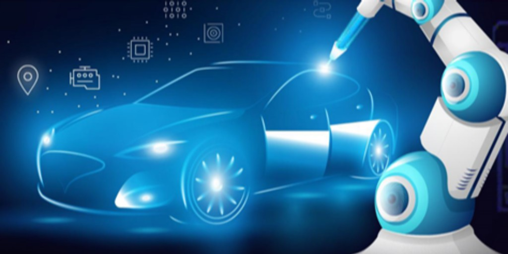 #AutomotiveEngineering processes that are already complex only promise to get more complicated. This is what to expect from #IoT technology, #AI, #MachineLearning, and #DataAnalytics along the way: http://ow.ly/T0Mz50ymXgBpic.twitter.com/7TiXICxF9o