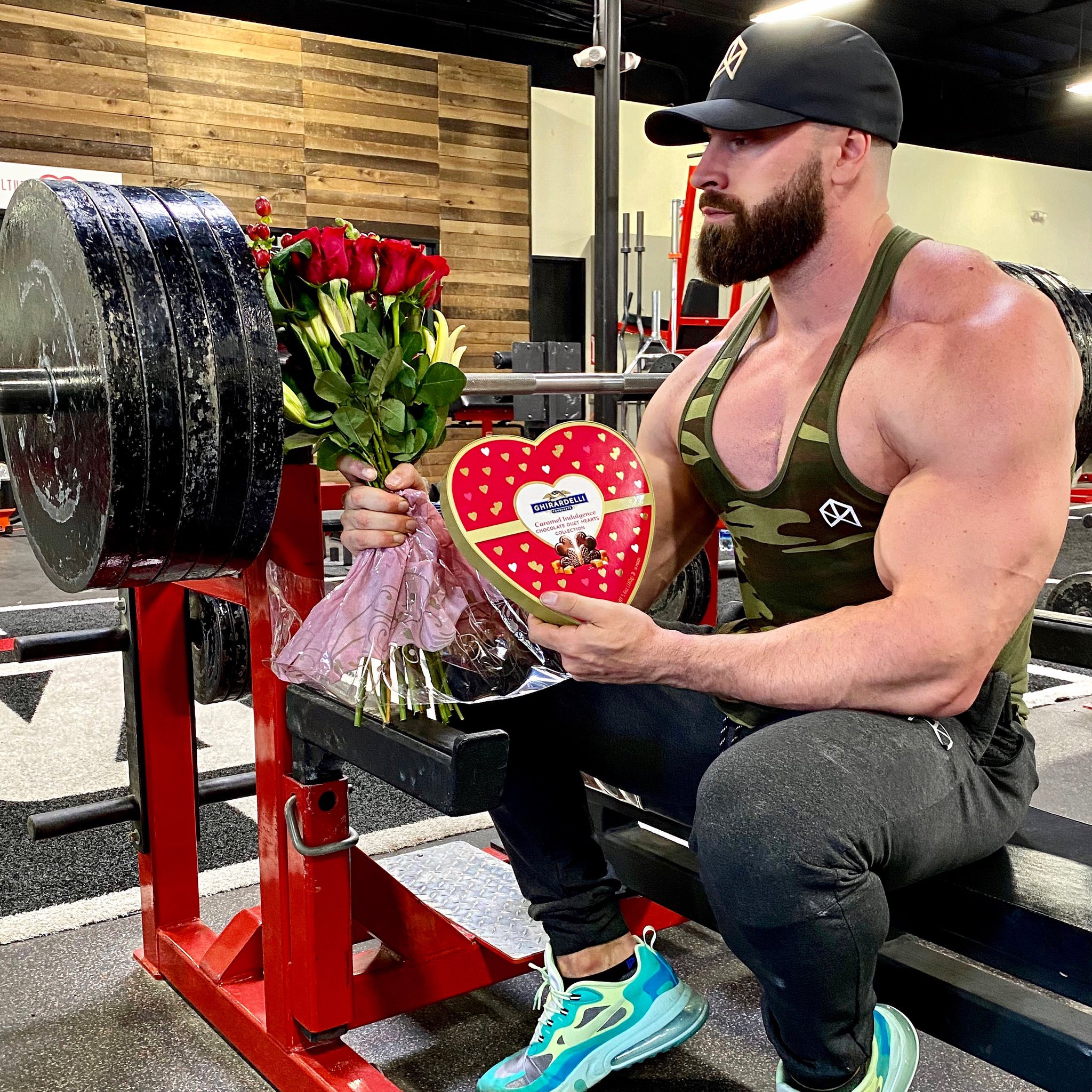 Bradley Martyn On Twitter Happy Valentine S Day Submitted 7 months ago by broskibro69. bradley martyn on twitter happy