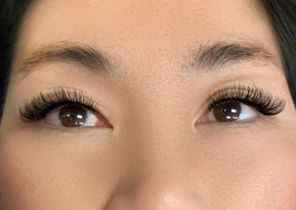 Full set of lashes  Book your appointments online with the link in our bio or text/call 925.487.9970 #lashes #lovelashes #fullset #fullsetoflashes #beauty #beautysalon #brentwood #bayarea #brentwoodlashes #eyelashboutiqueandco #eyelashboutiqueandcoca https://ift.tt/39FeX2Rpic.twitter.com/j3nV9xfqRp