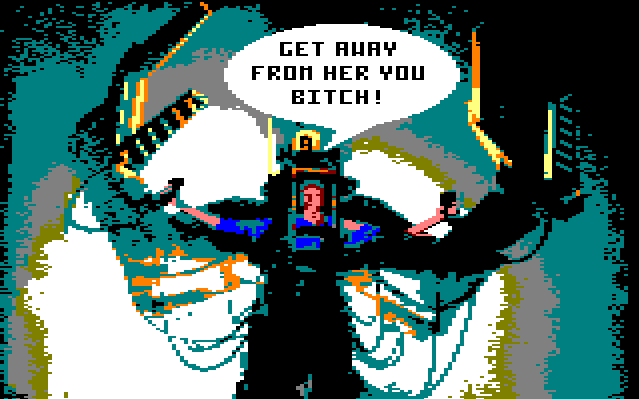aliens: the computer game, screenshot, amstrad cpc (1987) https://www.mobygames.com/game/cpc/aliens-the-computer-game/screenshots/gameShotId,137099/ … pic.twitter.com/5vbtfqWgRj
