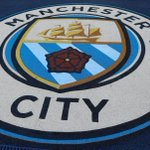 Image for the Tweet beginning: Soccer: Manchester City banned from