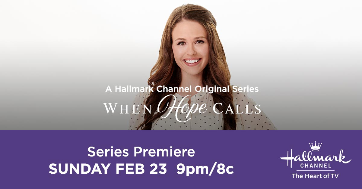 hallmark channel on directv 2020