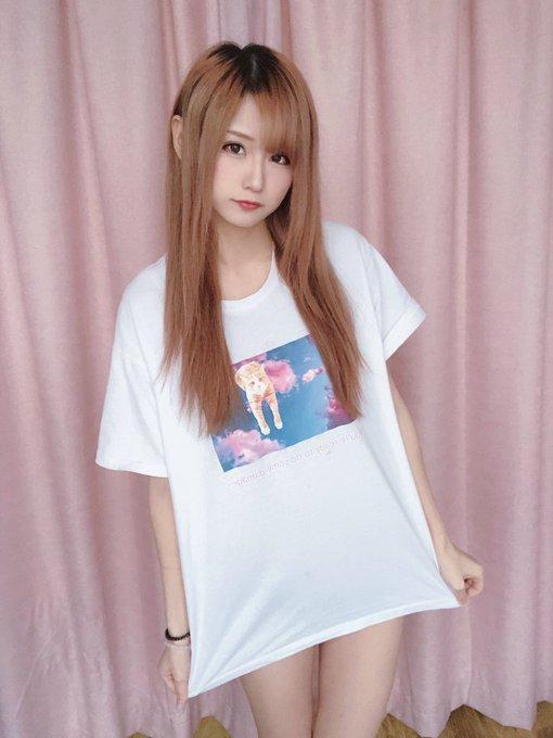 コスプレイヤー莉酱LusiaのTwitter自撮りエロ画像58