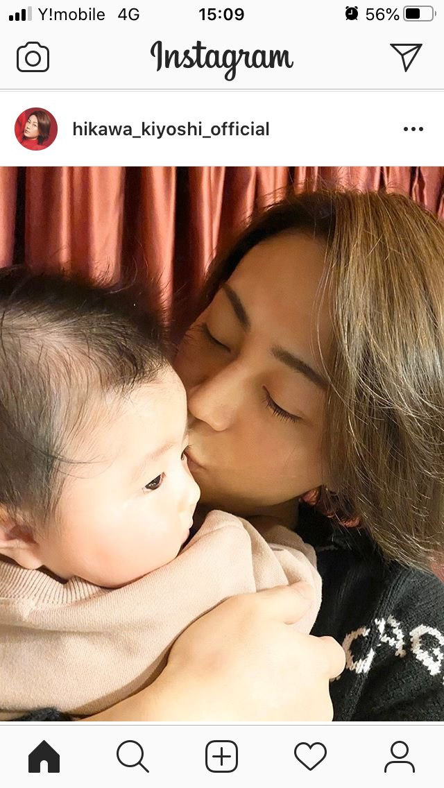 赤ちゃん を 抱っこ し てる 夢