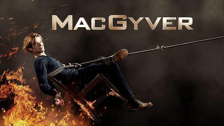 #MacGyver Photo