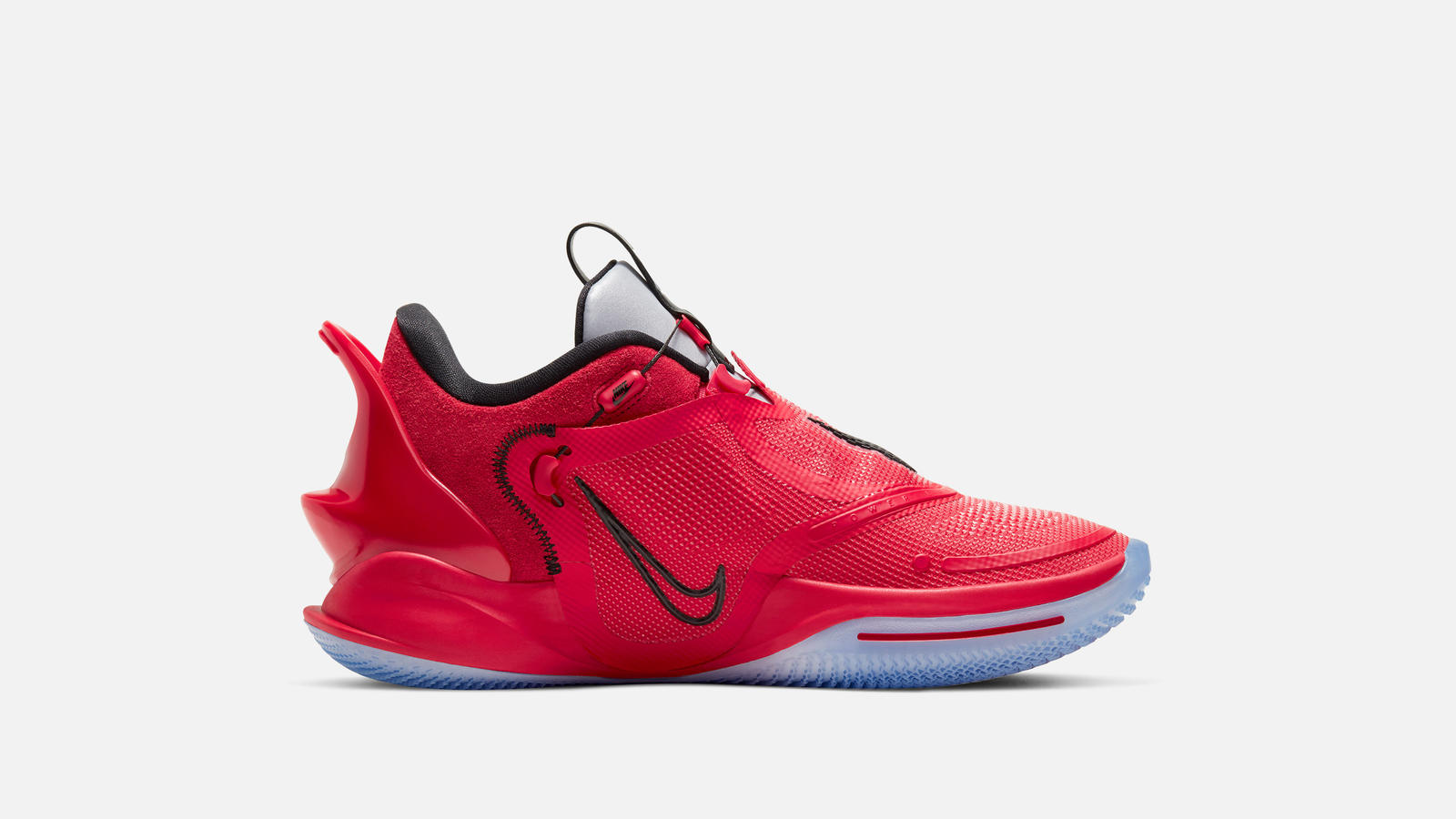 Nike Adapt BB 2.0 Chicago Gamer Exclusive