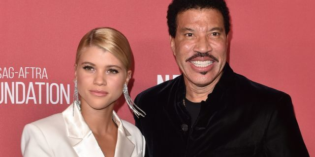 lionel-richie-tells-american-idol-contestant-i-dont-like-you Photo