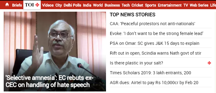 Top headlines at this hourFor more, visit 👉https://timesofindia.indiatimes.com