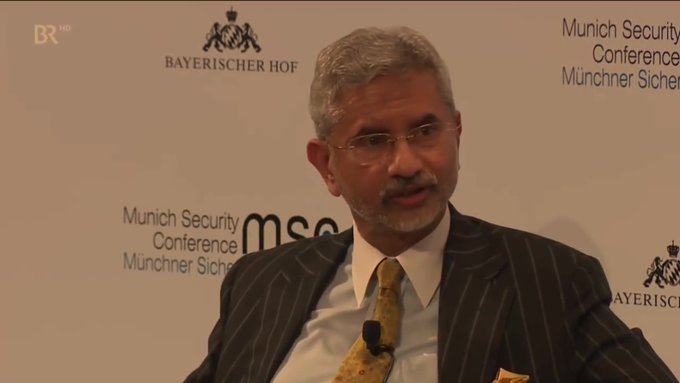 ANI quotes EAM S Jaishankar: UN is far less credible than it has been in history, which is not surprising because when you think about it, there are not too many things which are 75 years old & still as good as they were. Clearly there is something that needs to be done there.
