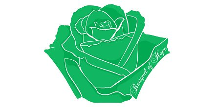 Today is National Donor Day to raise awareness fororgan, eye, tissue, marrow, platelet and blood donation. You can make a difference and save a life! #awarenessrose #DonateLife #NationalDonorDay