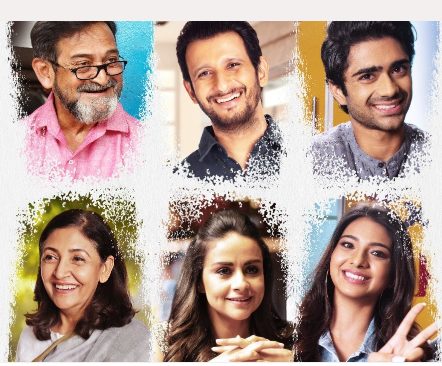#ContestAlert: Who is playing the youngest couple in the series? A) Sharman Joshi and Gul Panag B) Taaruk Raina and Natasha Bhardwaj   C) Mahesh Manjrekar, Deepti Naval Win free Amazon vouchers for #PawanAndPooja  #Glamsham   Rules: Follow http://glamsham.com T&C applypic.twitter.com/foPjdHrYd0