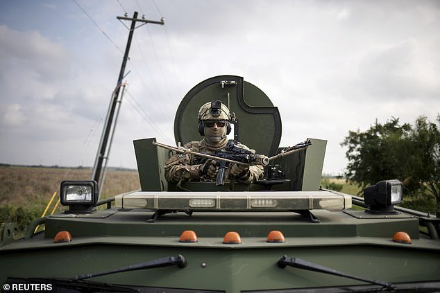 trump-administration-deploys-elite-border-patrol-tactical-units-to-10-largest-sanctuary-cities Photo