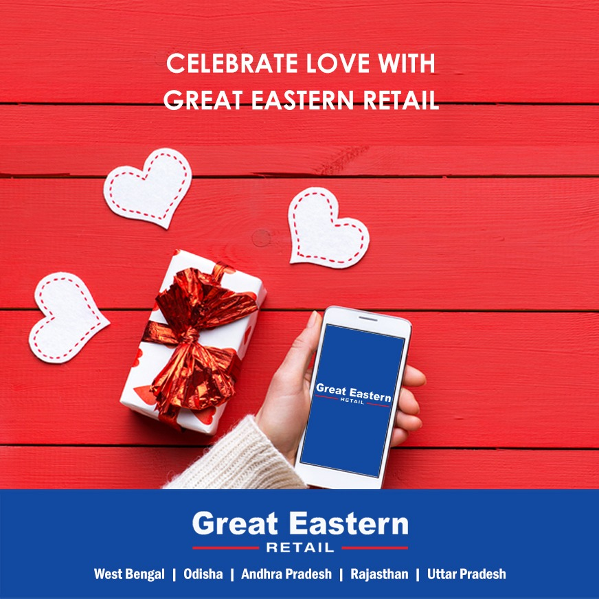 Celebrate your love for the tech and your dear ones with Great Eastern Retail #HappyValentinesDay #GreatEasternRetail #Techlovers #GadgetLovers #CelebrationofLovepic.twitter.com/thtQUeaGrA