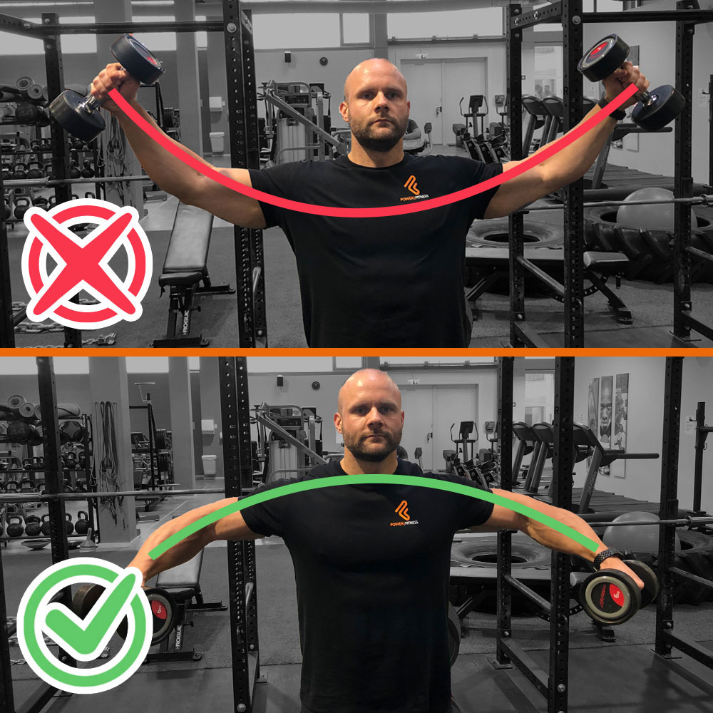Top: Nooooo!! Bottom: Yeeeees!!  #sportstudio #muskelnaufbauen #trainingsplan #kraftdreikampf #fitnessgermany #fitbleiben #fitnessblogger_de #langhantel #muskelaufbau  #muskeln #trainieren #fitnessstudio #pumpen  #seitheben #sidelaterals #schultertraining #schulter #sidedeltpic.twitter.com/WUdc4p12au